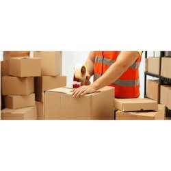 Packaging and Repackaging Service