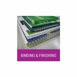 24 Hours Binding And Packaging Services, in Client Site