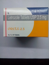 Oreta Tablets