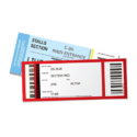 Ticket Printing Service