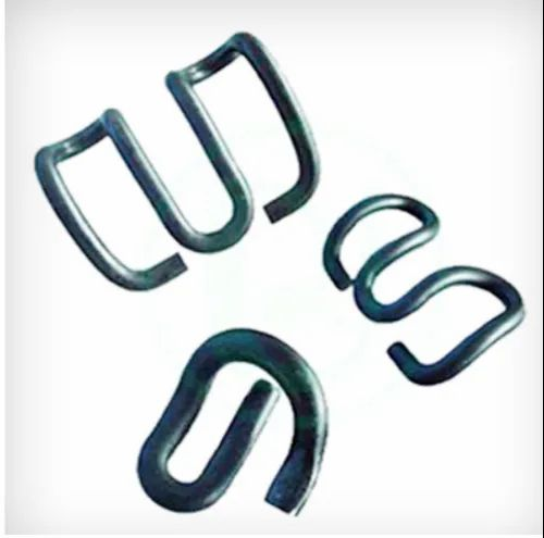 Railway Track Fittings - Fish Bolts Manufacturer from Howrah