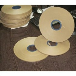 Slitted Kraft Paper For Aluminium Wire Covering 1.5 Mil