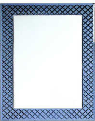 Glass V Grooving Mirrors