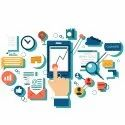 Life Time Digital Marketing Extract Data From Website, In Pan India