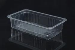 100GM, 250GM, 350GM,480GM Square Container