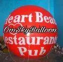 OSB-22 Promotional Sky Balloon