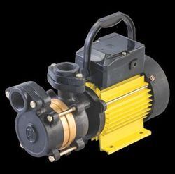 CRI Single Phase Electric Mono Block Pump