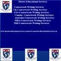 MS Coursework Writing Services