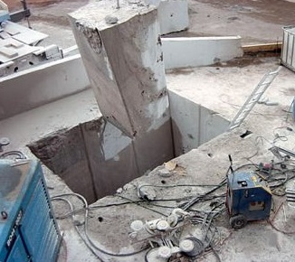 Wire Saw Cutting Services, Concrete Cutting And Sawing in Vyttila ...