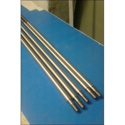 Steel Shafts