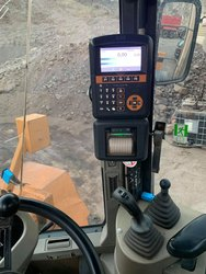 Payload Weighing System