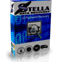 Stella 7z Password Recovery, Password Recovery Service - Stella Data