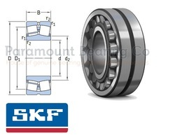 24120 CC/W33 SKF Spherical roller bearing