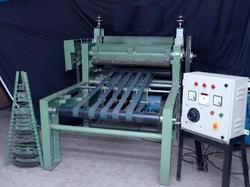 Square Paper Sheet Cutting Machine