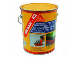SIKA Epoxy Resin Sikadur-42 Mp(In), Packaging Type: 21.6 Kg