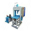BHS-403D De-Moulding Paver Block Machine