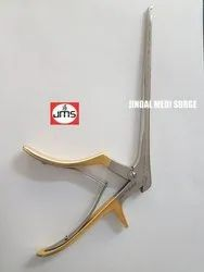Punch Forceps Small Up Cutting Orthopedic Instrument