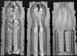 Auto Deop, Semi Auto Plastic Pet Bottle Mould