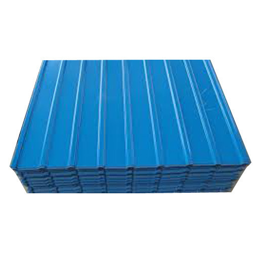 Roofing Sheets - GI Roofing Sheets Manufacturer from Chennai