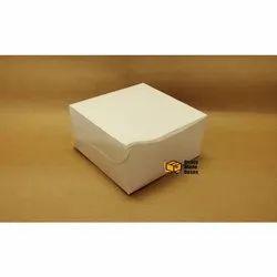 8 inches Cake Box