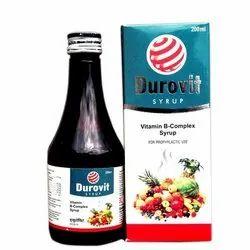 Durovit Syrup