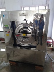 Hospital Washer Extractor Automatic