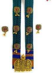 FJ006 Fabric Jewelry