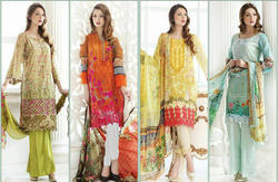 Bollywood Vol-3 Ladies Suit