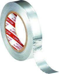 Silver Adhesive Tape
