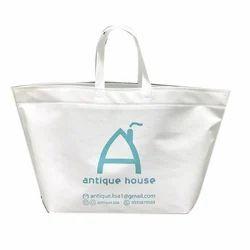 Multicolor Promotional Shopping Bag, Size: 34 X 40 X 10cm