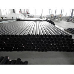 Welded HDPE Pipe