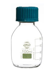 Narrow Neck Screw Cap Reagent Bottle