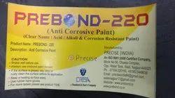 Chemical Resistant Paint