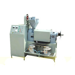 Ginger Oil Processing Machine