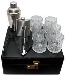 Travel Bar Set