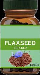Flaxseed Capsule