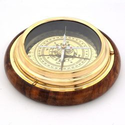 Real Nautical Compass Handicraft 215