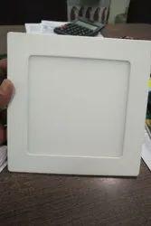 LED Square Panel Light, IP Rating: IP66