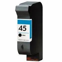 HP 45A Black Origina Cartridge