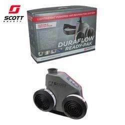 Lightweight Powered Air Respirator System