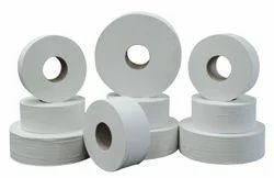 Jumbo Rolls - Tissue Papers