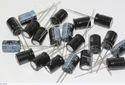 63V Aluminum Electrolytic Capacitor