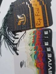 Woven Name Tags for Clothes