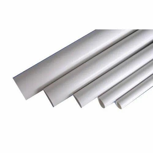 Plumbing PVC Pipes