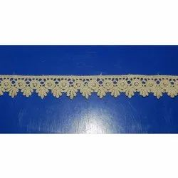 Cotton Chemical GPO Lace