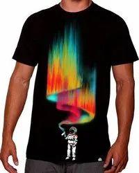 Digital t-shirt laser cut heat transfer sticker washable