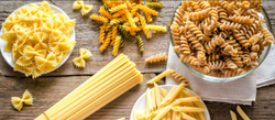 Noodle And Pasta Flour