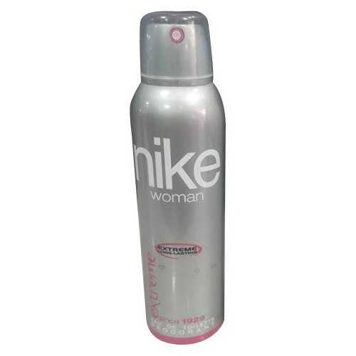 Nike Extreme Women Body Deodorant Spray for Personal