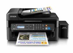 Epson L565 Wi-Fi All-in-One Ink Tank Printer Machine