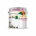 Italian Pigmented PU White Primer
